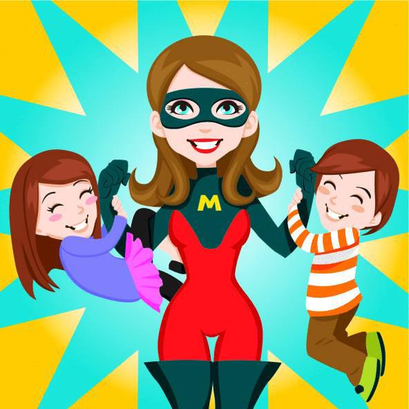 super mom training